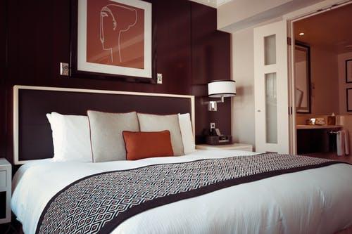 hotel overnachting