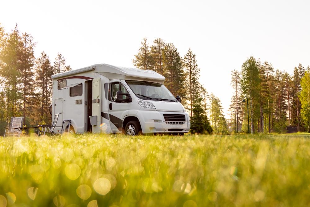 financiering caravan